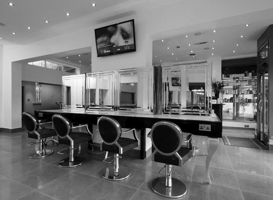 James Bushell Hair Salon